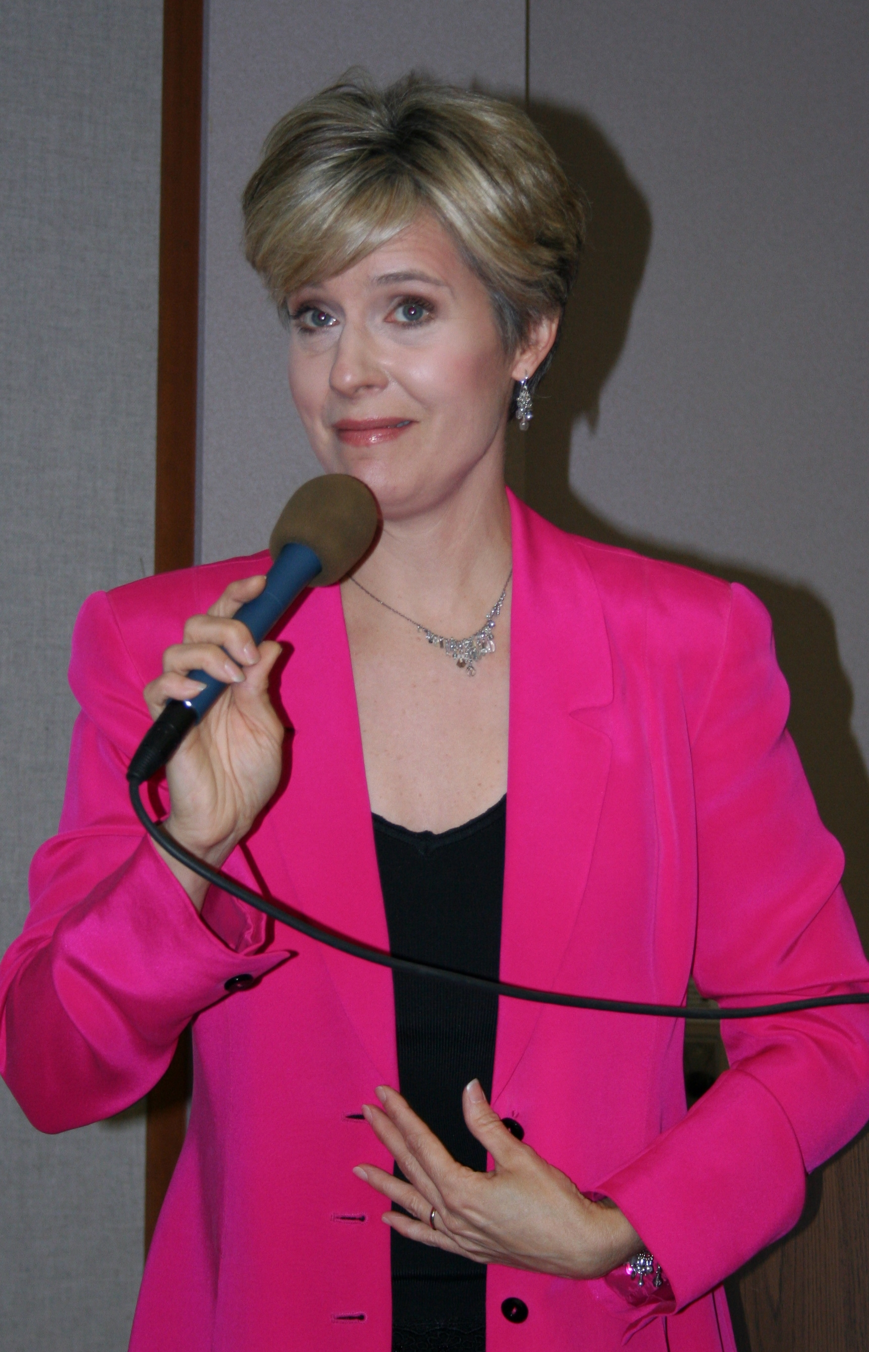Cathy Wurzer FileCathyWurzerJPG Wikimedia Commons