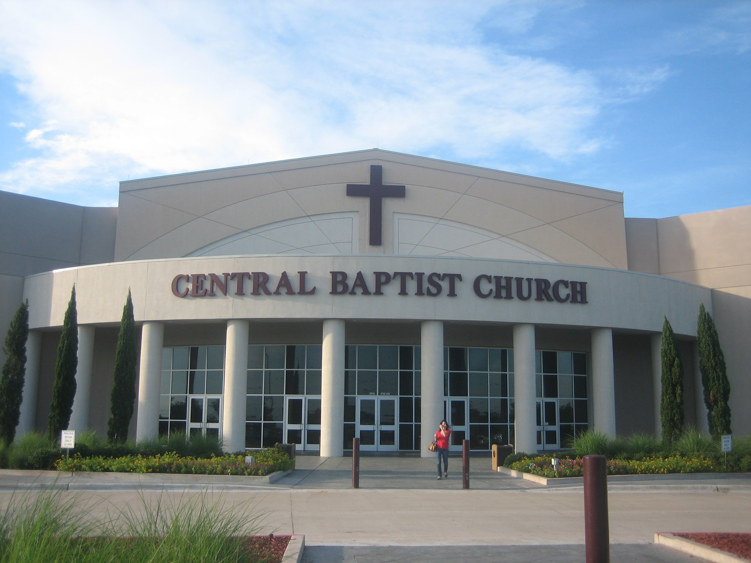 Image result for Baptist church