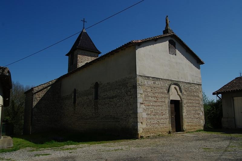 La Chapelle-du-Châtelard