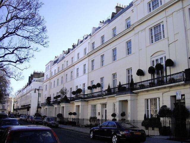 Belgravia Hotel Londra