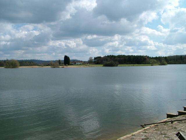 Chew Valley Lake - geograph.org.uk - 758507