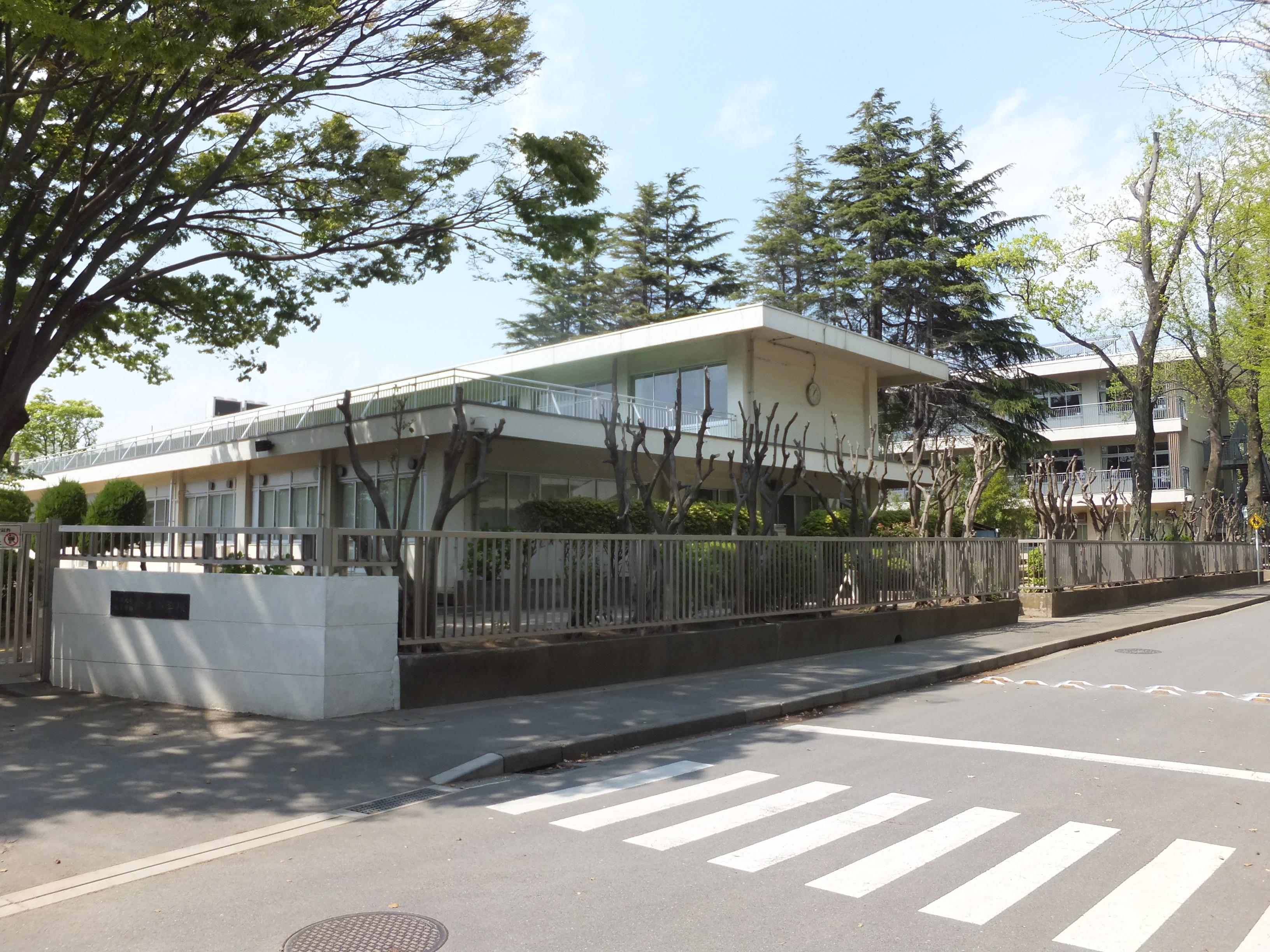 千葉 大学 附属 小学校