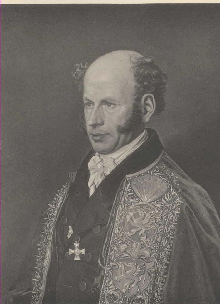 Christian Friedrich Hornschuch Wikipedia