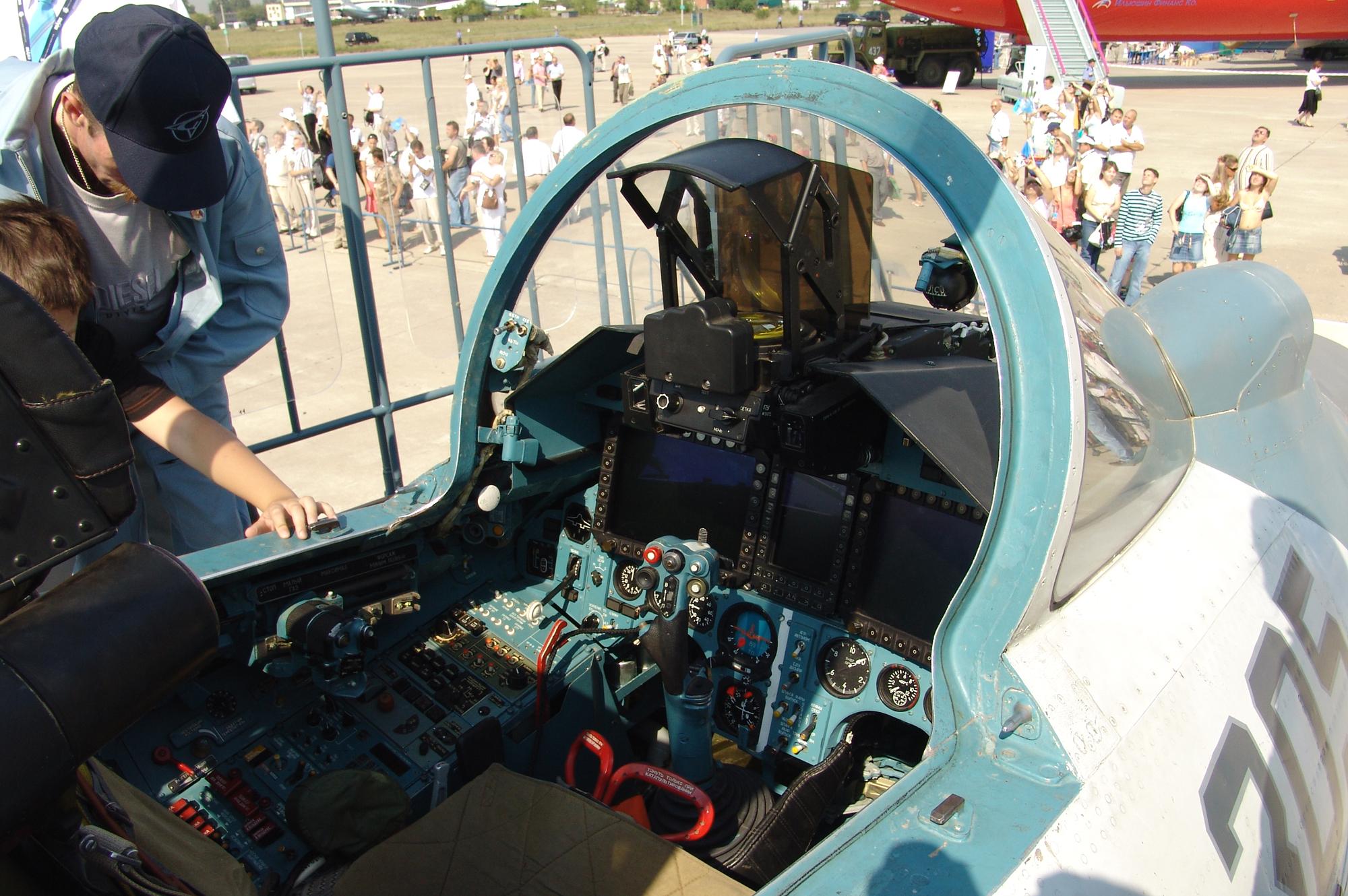 Su 27 (航空機)の画像 p1_37