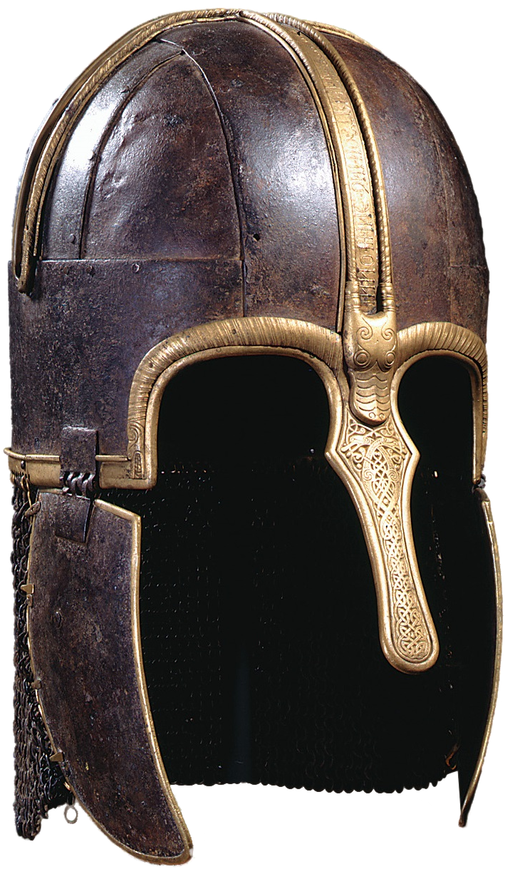 Coppergate Helmet - Wikipedia
