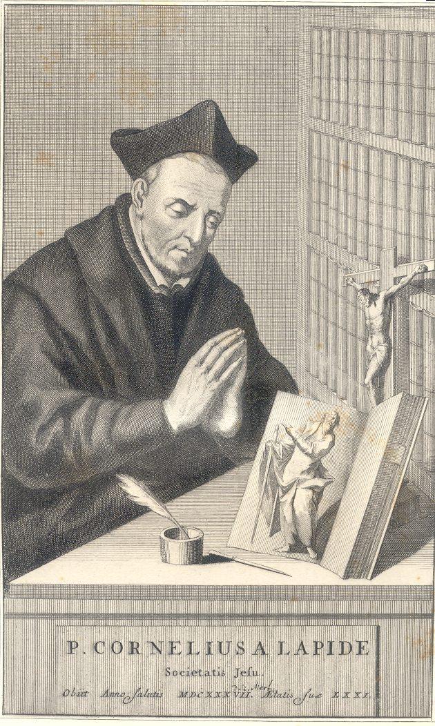 Cornelius a Lapide (1567–1637)