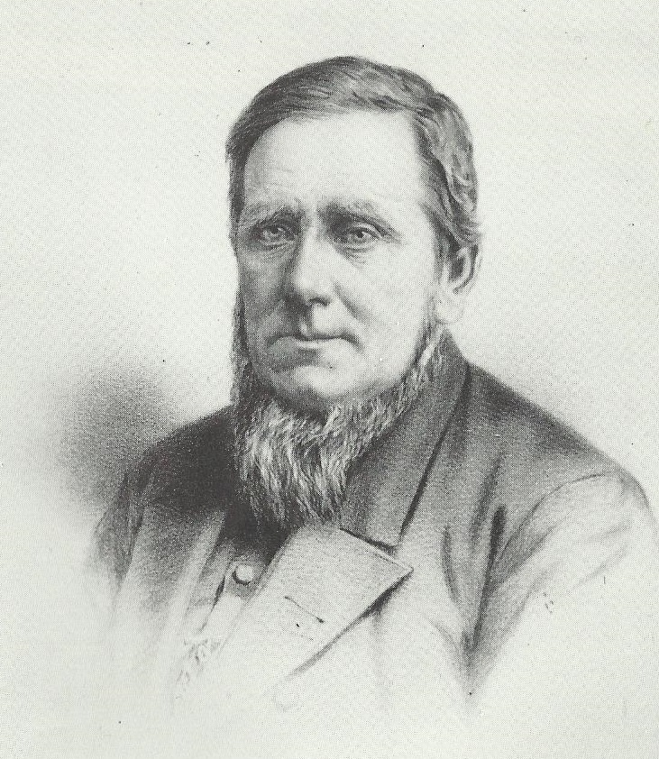 David Davies  Industrialist