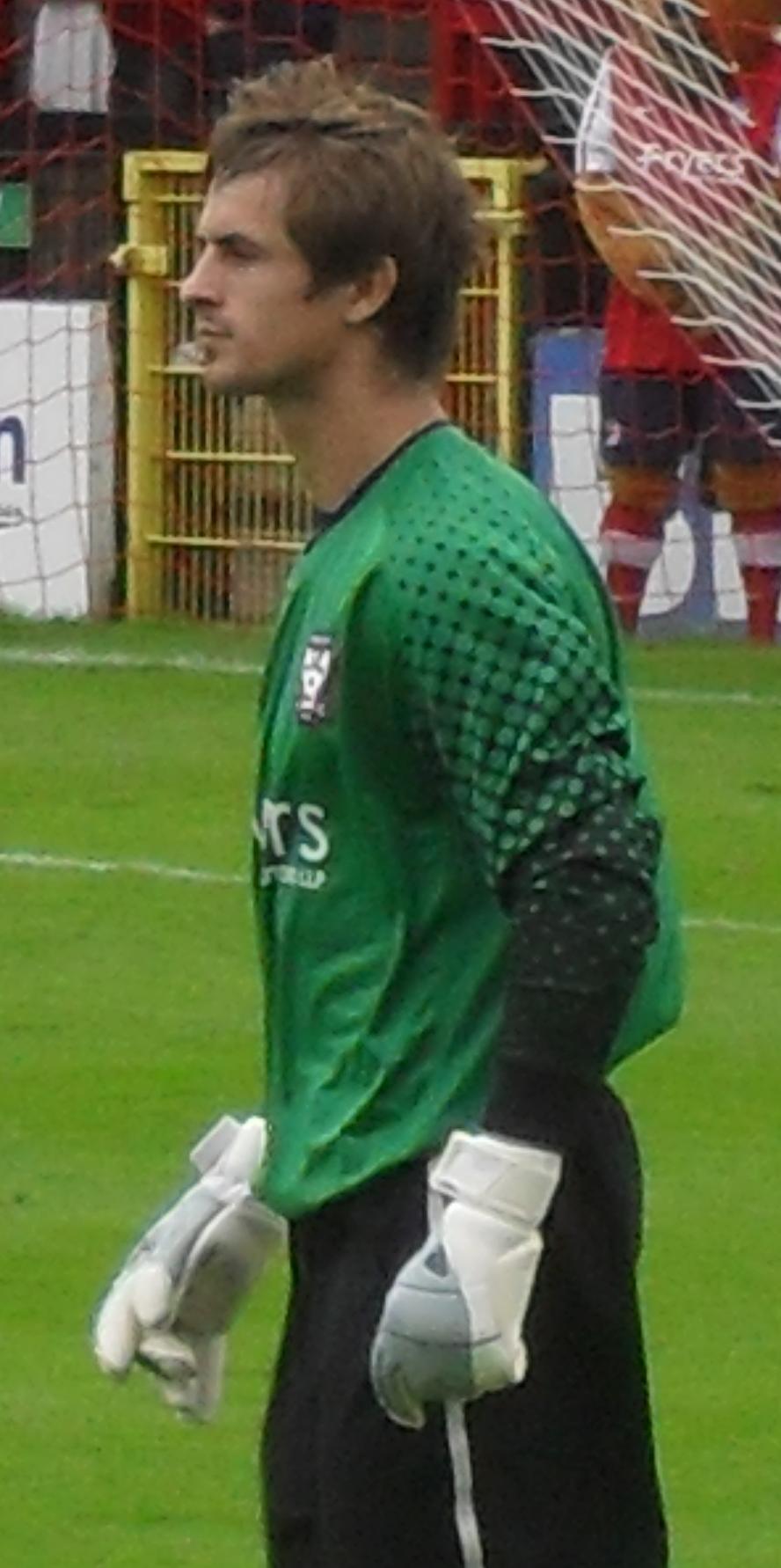 David Knight English Footballer Wikipedia
