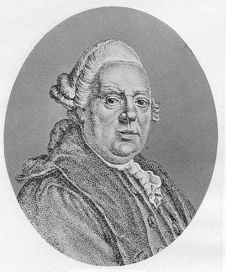 David Ruhnken