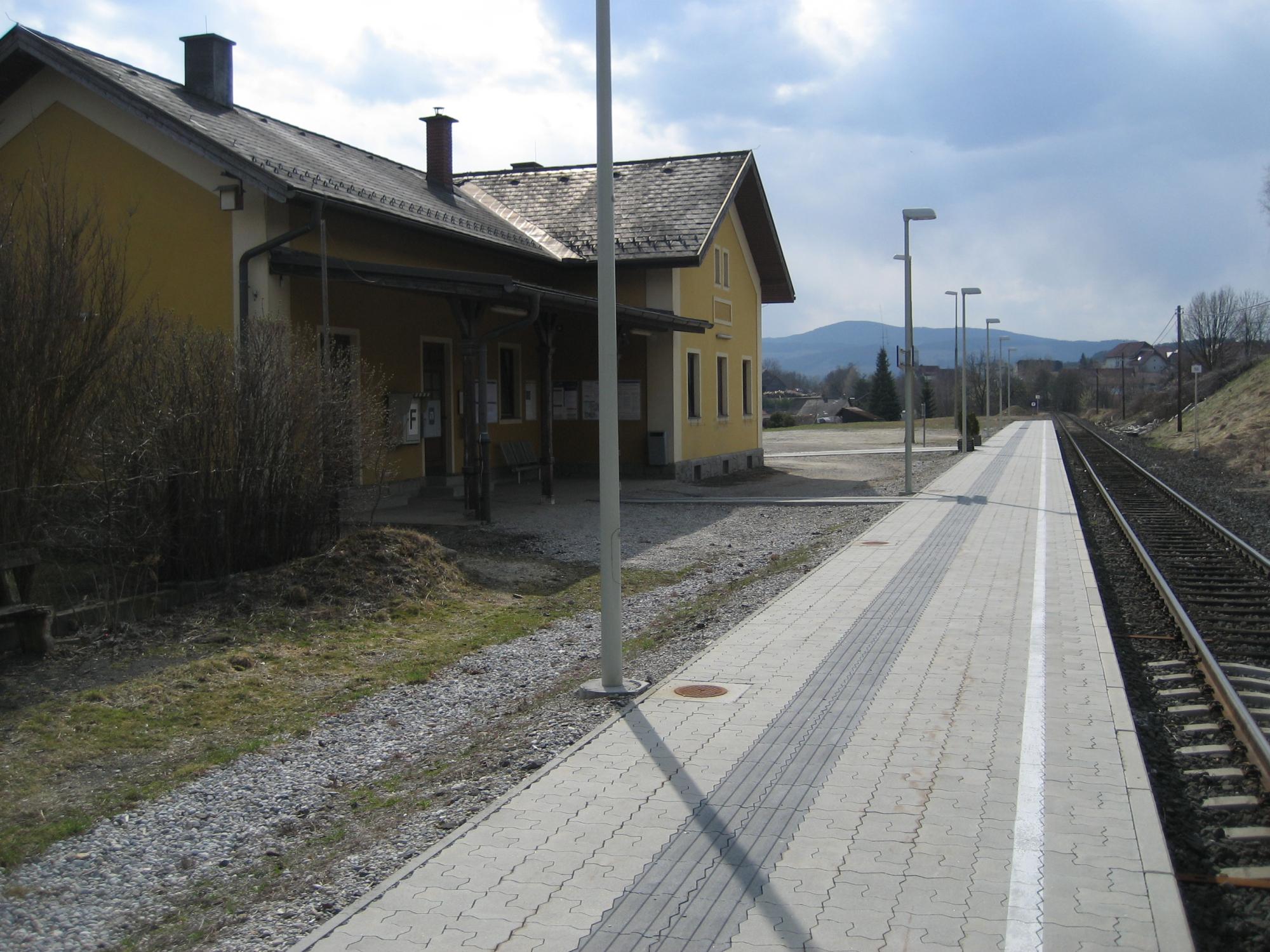 Gemeinde Dechantskirchen