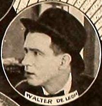 DeLeon, Walter (1884-1947)