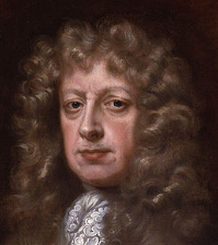 James Butler, 1st Duke of Ormond 17th-century Irish Duke and viceroy