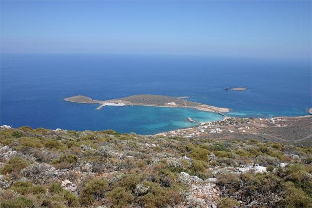Isla de Citera