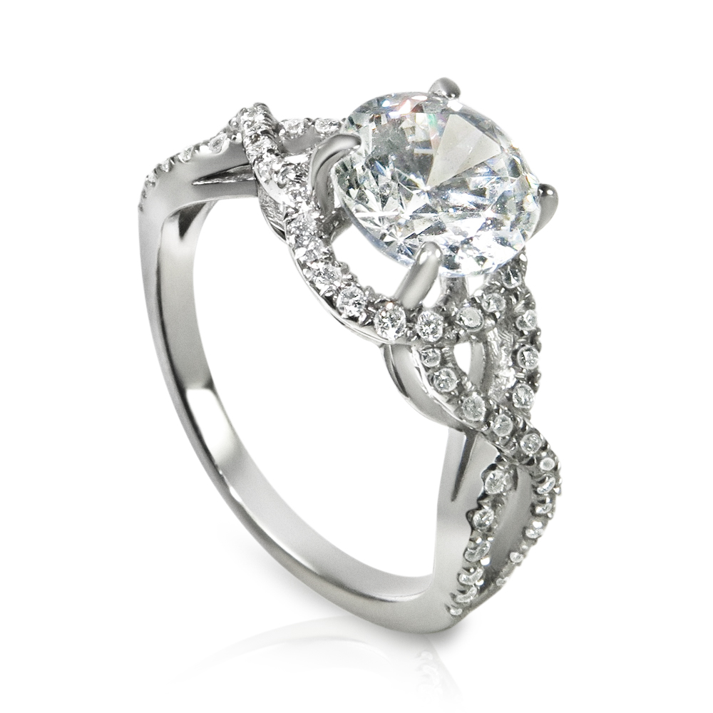Wedding Rings That Wont Fade For Women