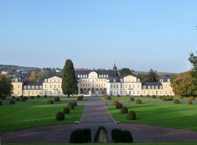 Hotel Van Oranje Spa