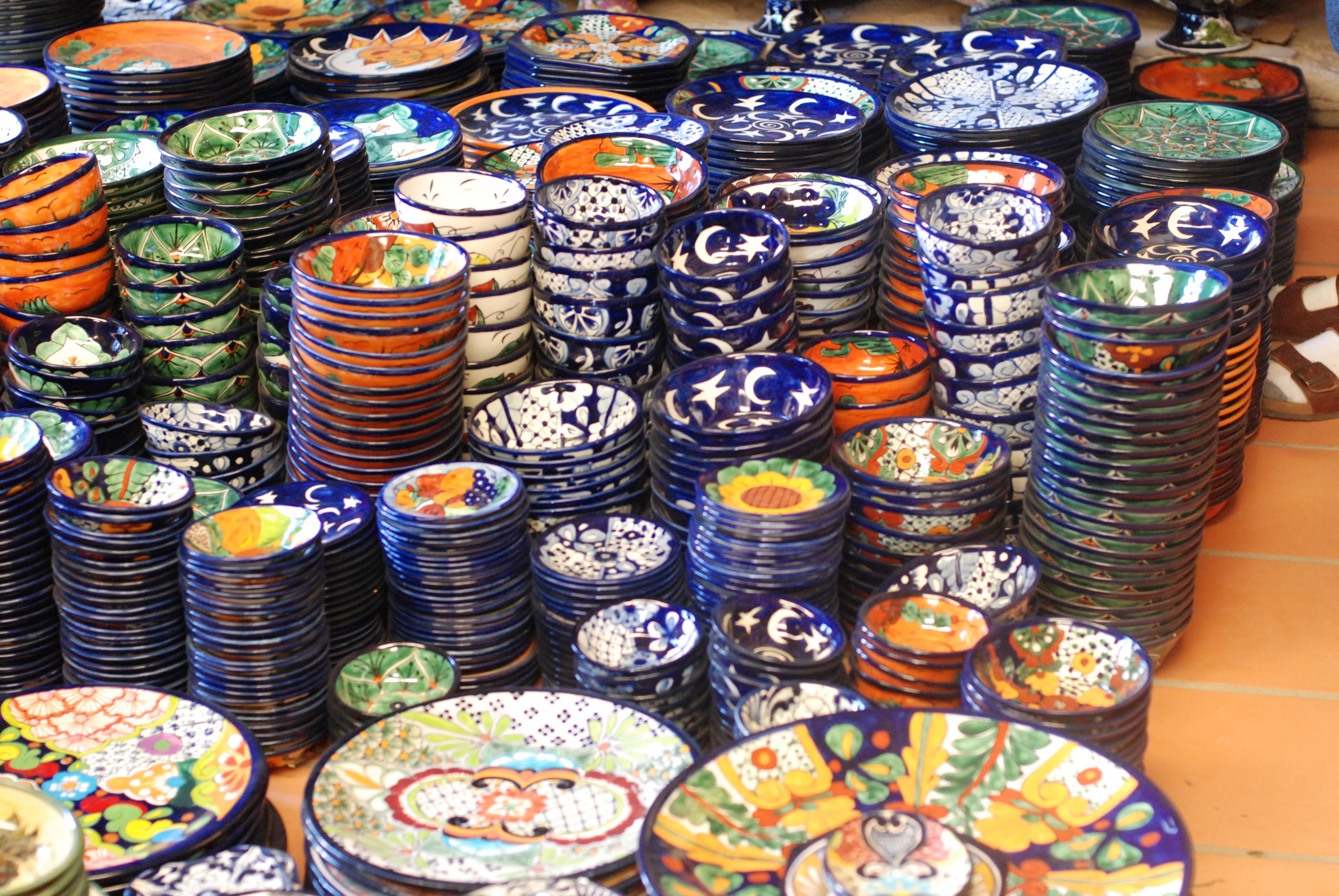 Puesto Mexican Artisan Kitchen Bar