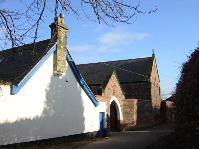 File:Eccleston - Carmelite Monastery jpg - Wikimedia Commons