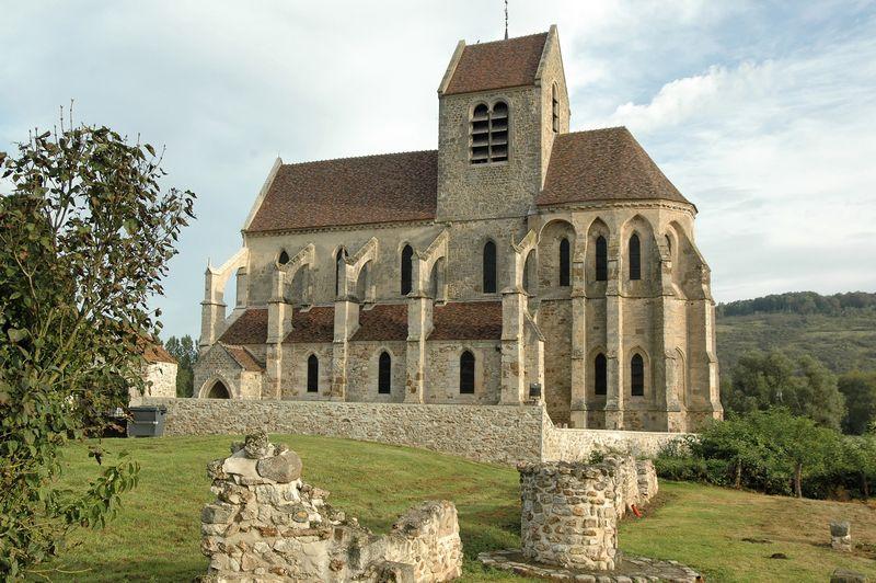 Mézy-Moulins - Wikipedia
