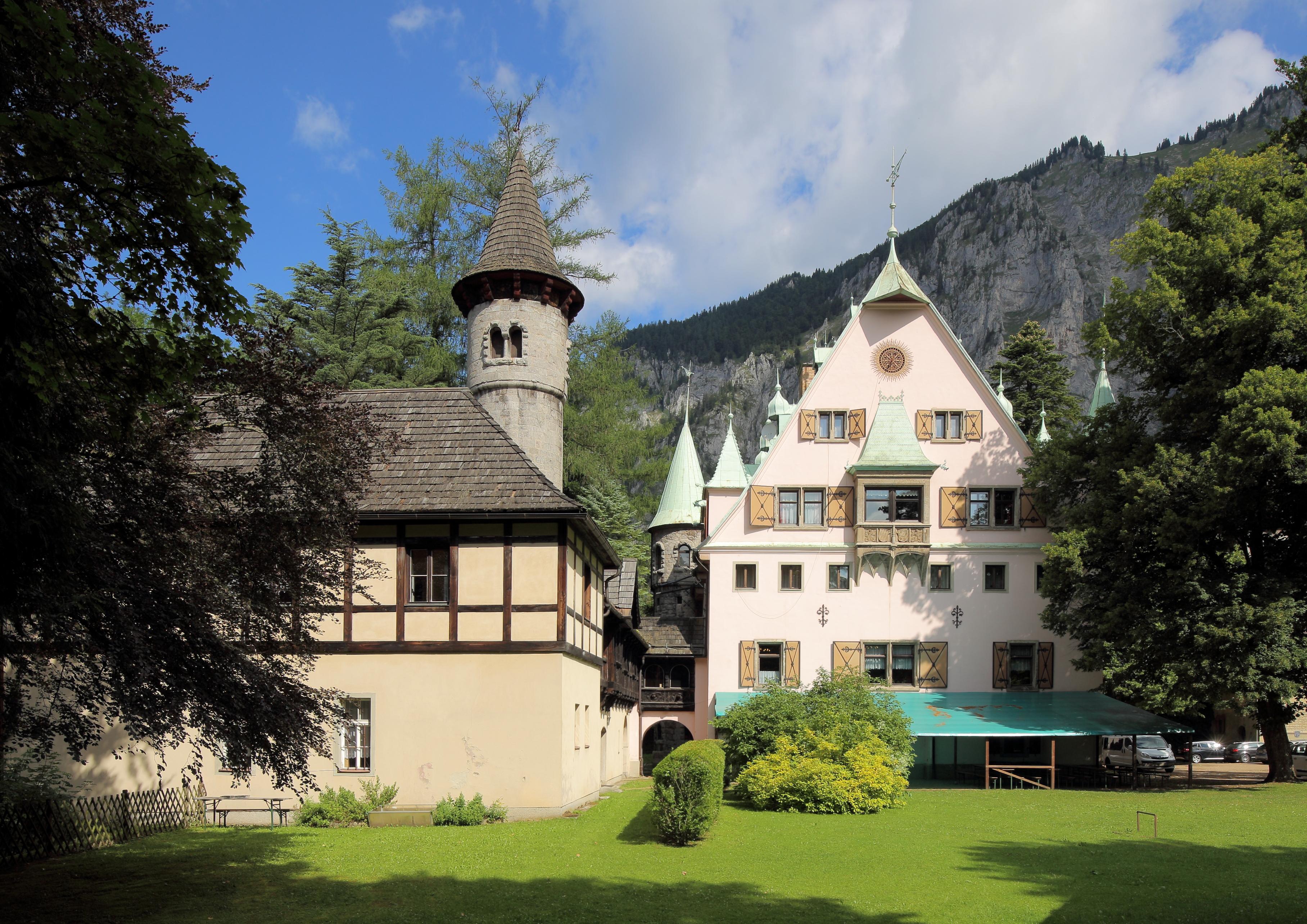 Leoben Osterreich Hotel