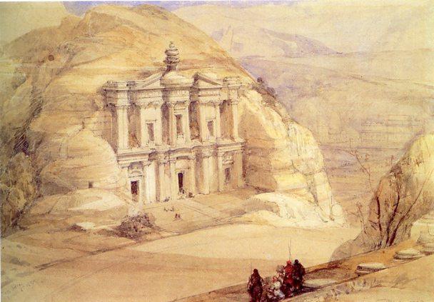 File:El deir petra 1 1839.jpg