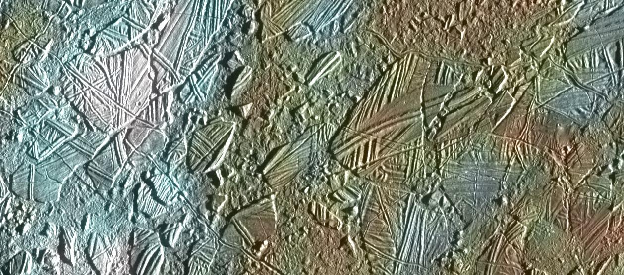 Chaos terrain - Wikipedia