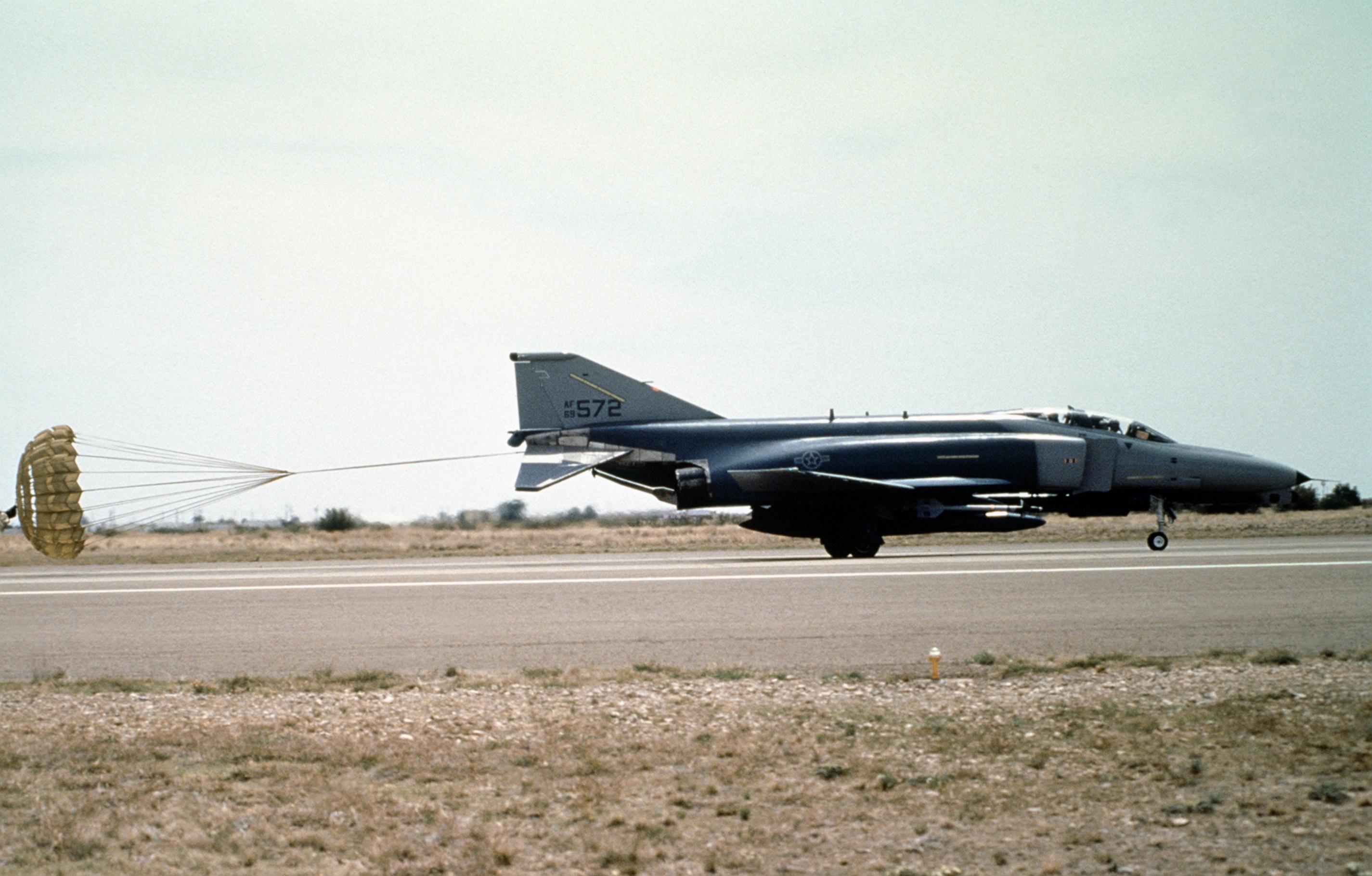 File:F-4G Idaho ANG landing at Roswell NM 1995.JPEG