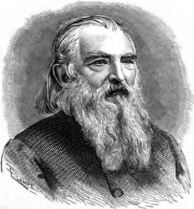 F. C. D. Wyneken German Christian missionary