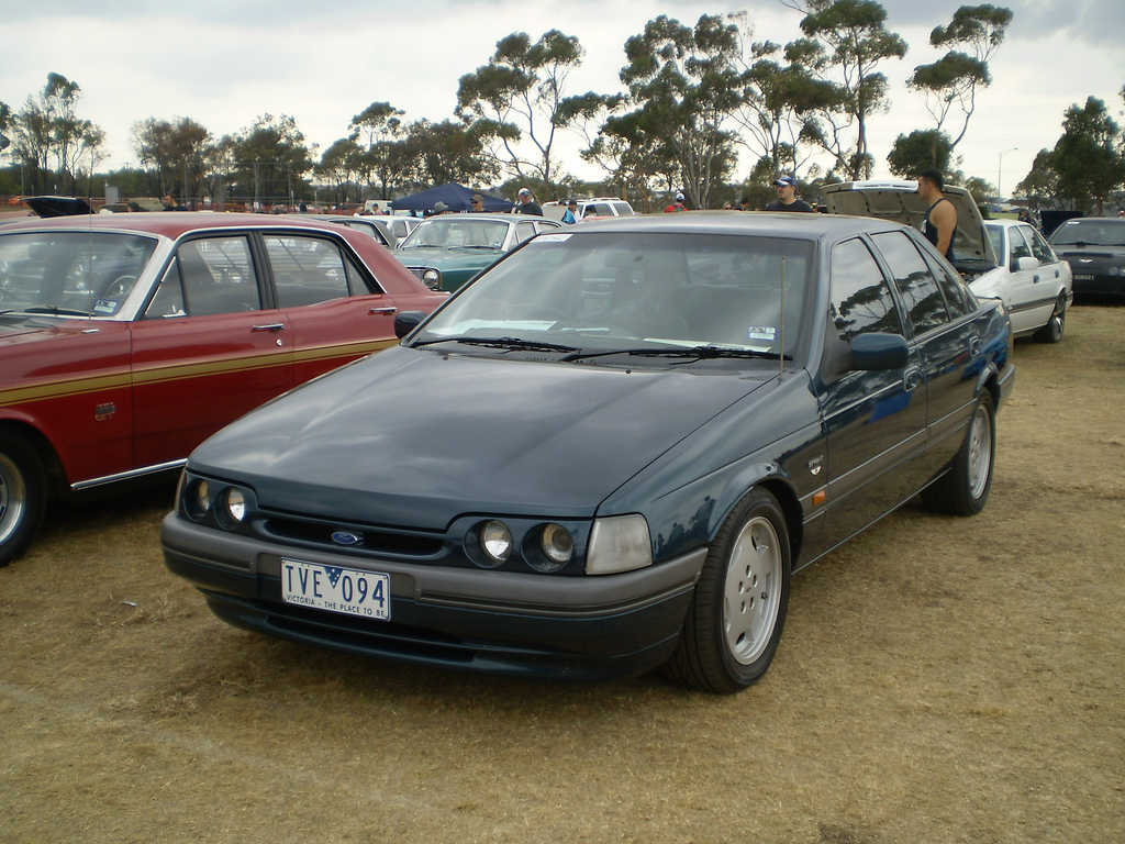 Ford ed xr8 for sale redfin