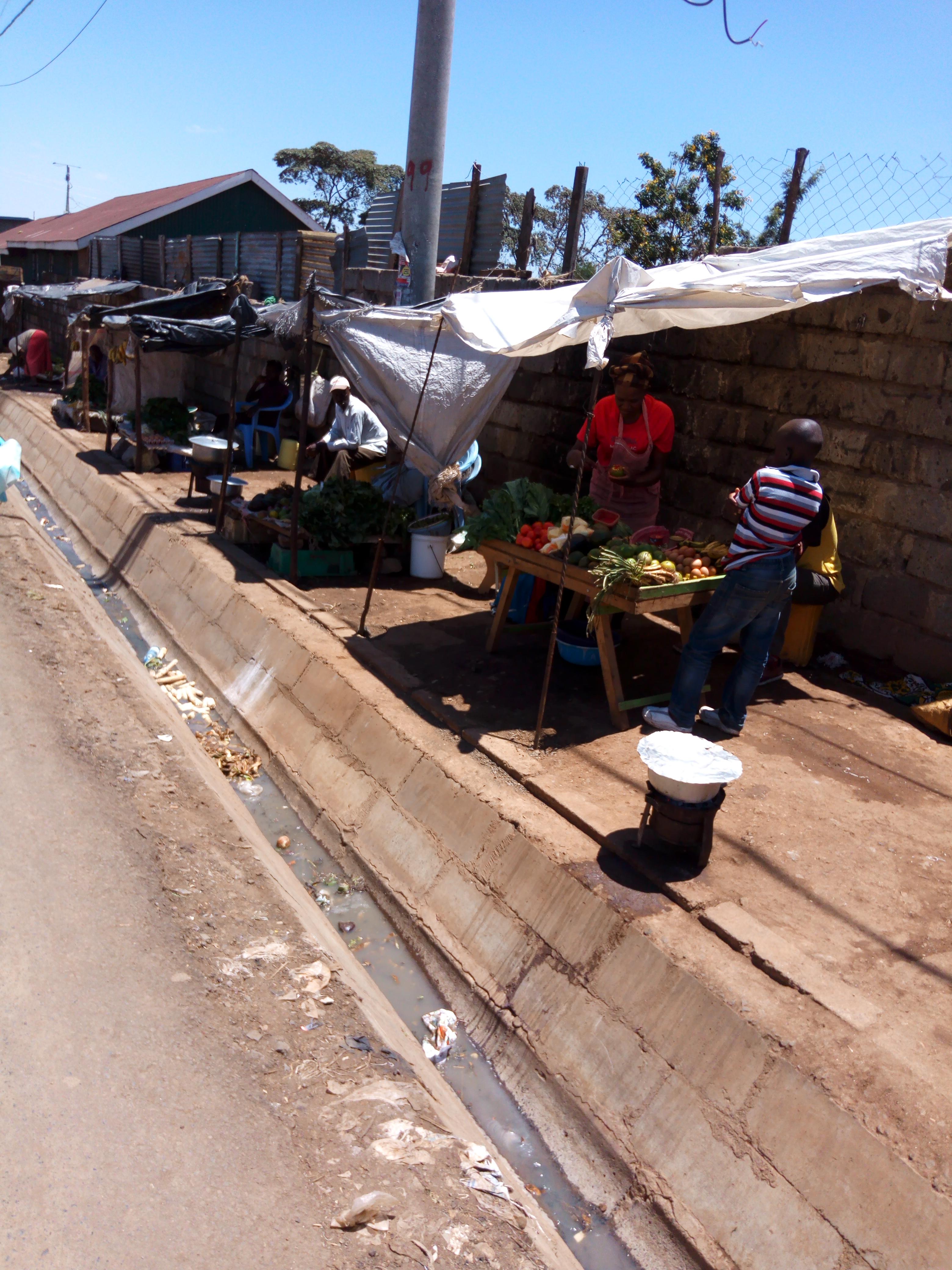 File:Fruits Selling in Kibra Nairobi jpg - Wikimedia Commons