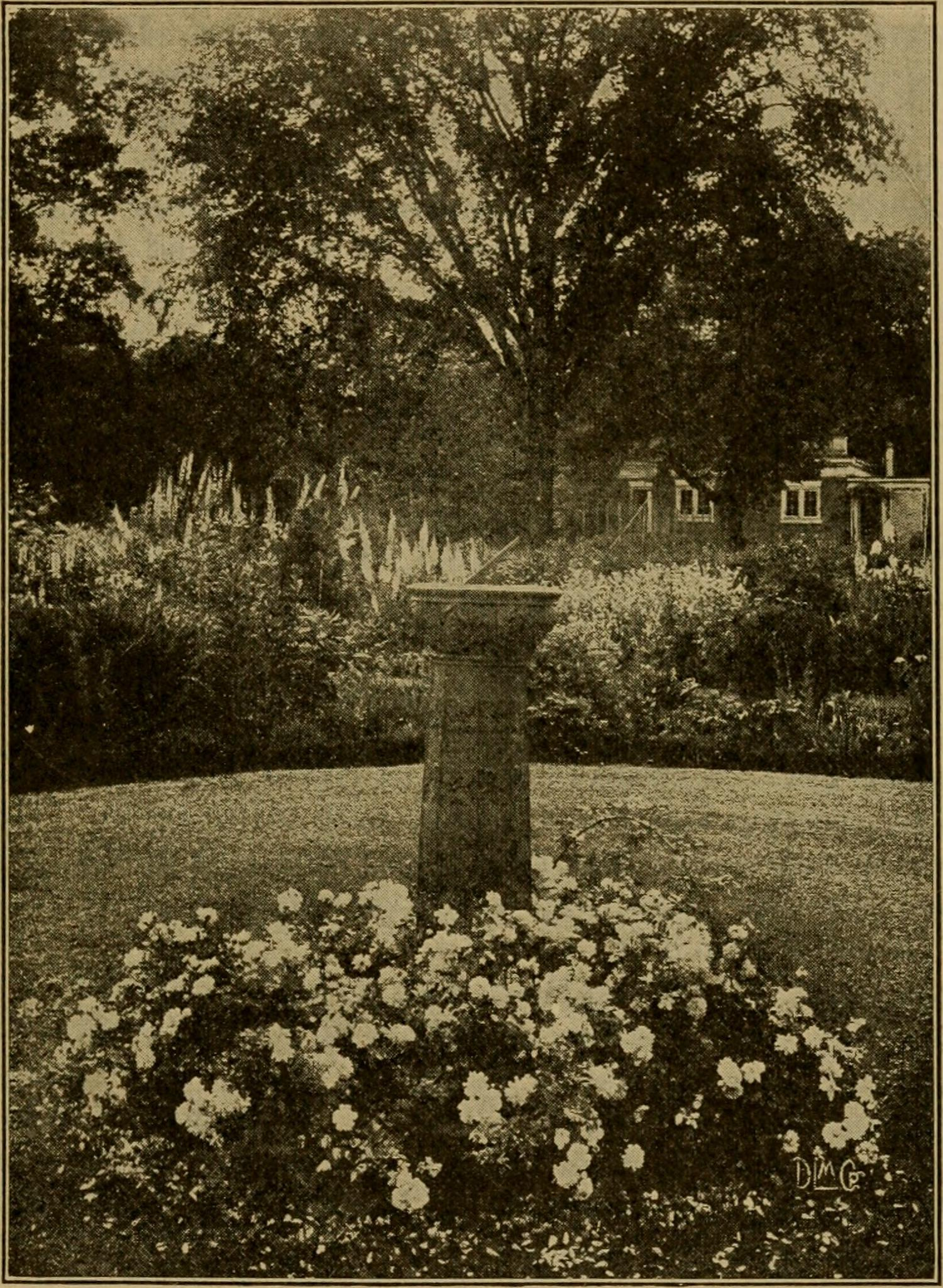File:Garden guide; the amateur gardeners\' handbook. Profusely ...