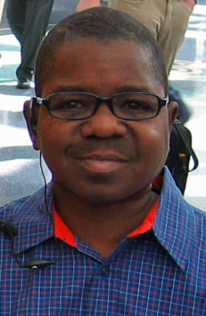 English: Gary Coleman at the 2005 E3.