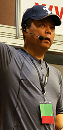 Image of Gary Fong from Wikidata