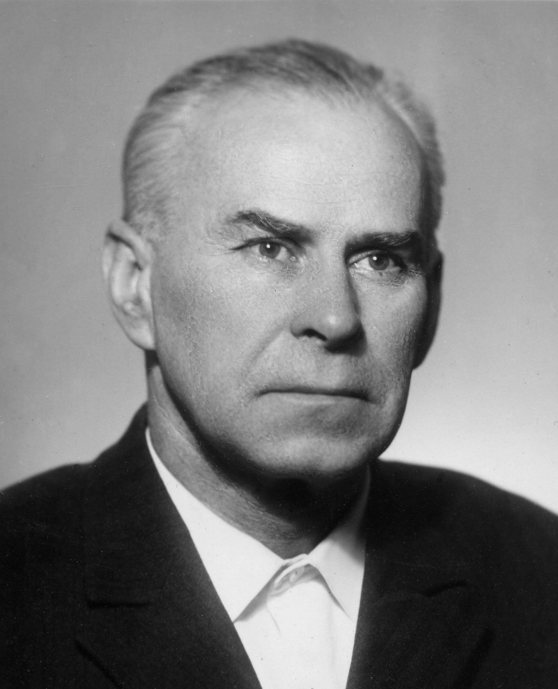 George Rodionenko