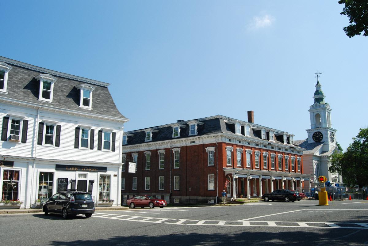Grafton common historic district wikipedia for The grafton