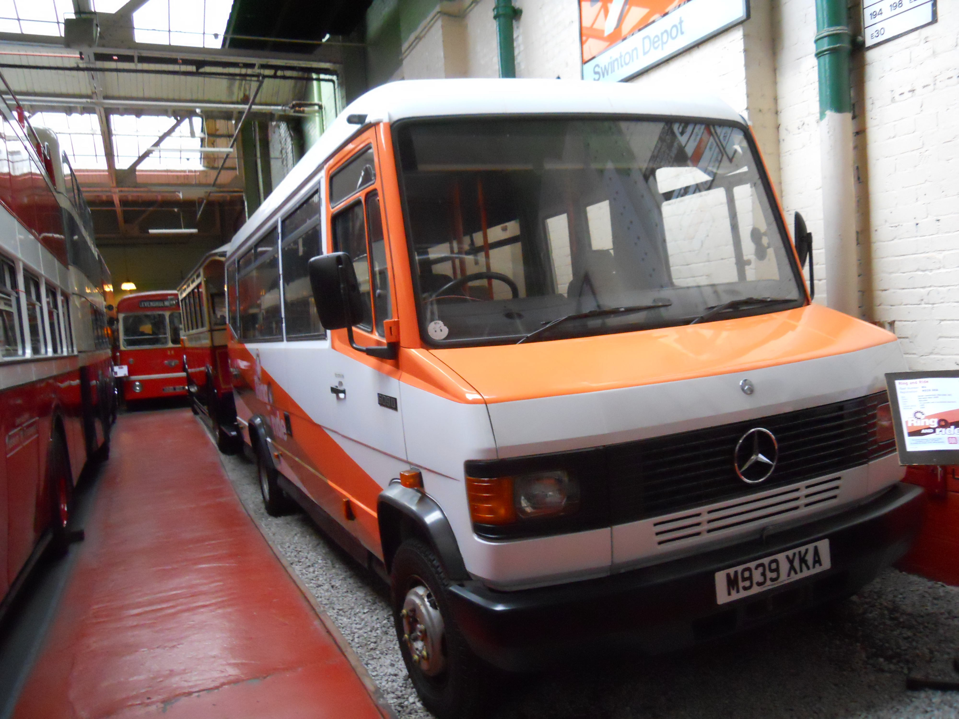 File Greater Manchester Accessible Transport Bus W4 M939