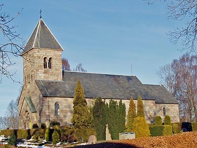 Kjellerup Municipality