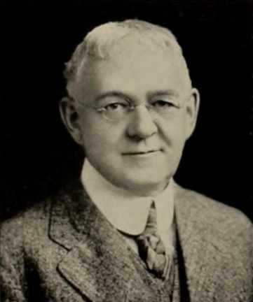 image of Harris Hawthorne Wilder