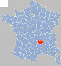 Communes of the Haute-Loire department