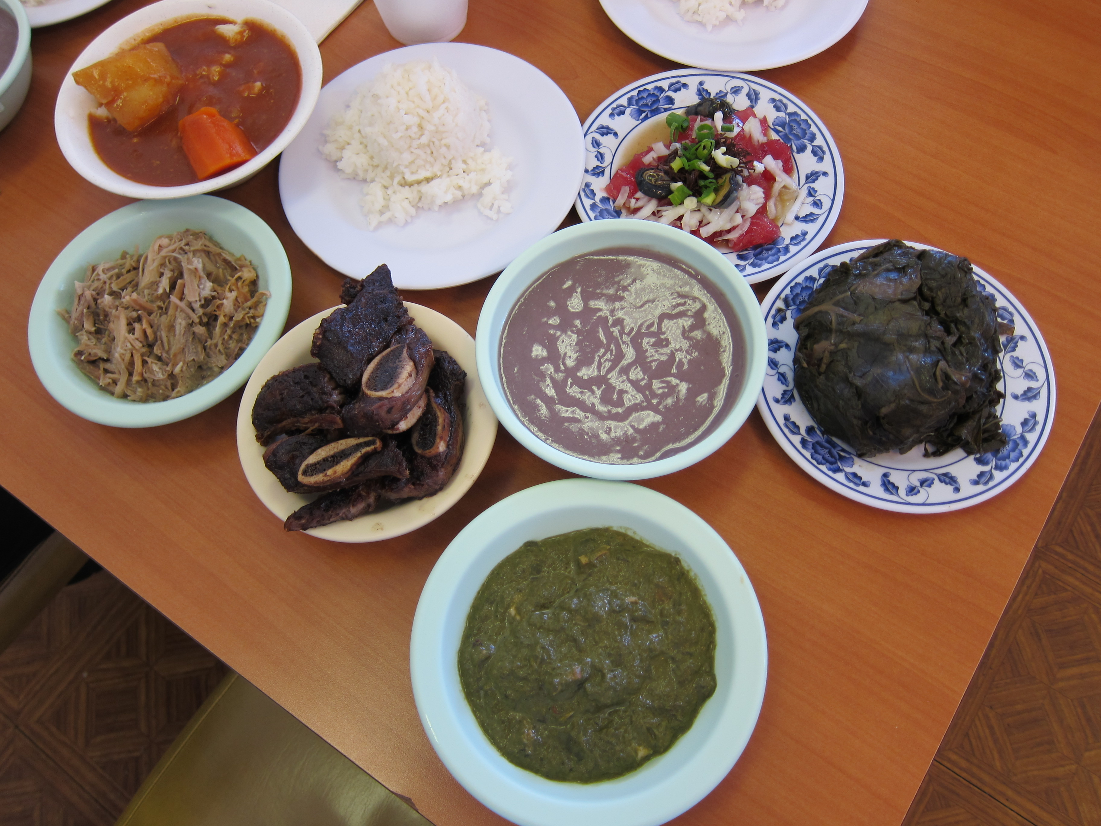 Cuisine Of Hawaii Wikipedia