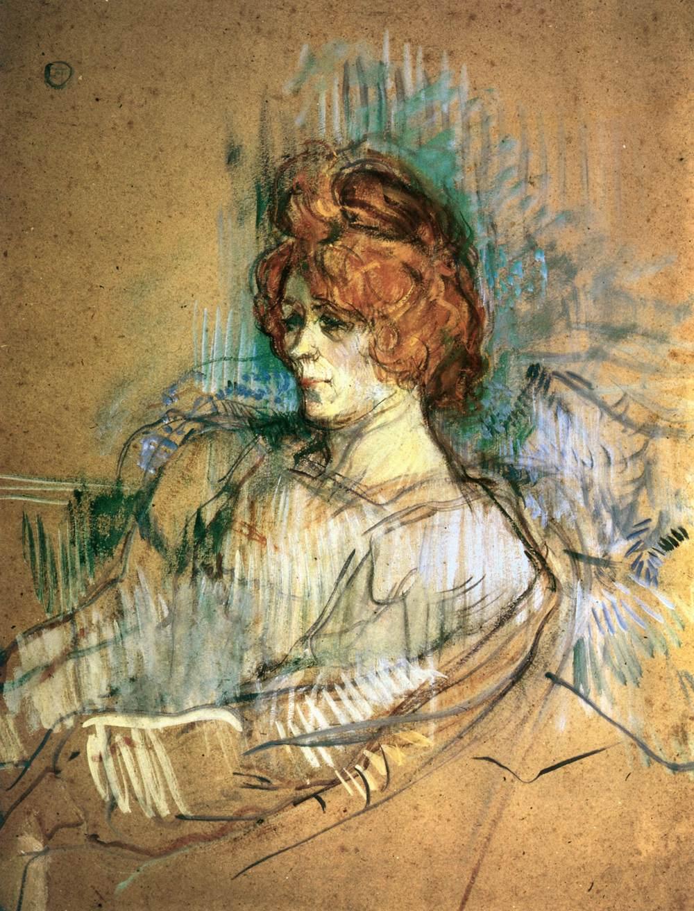 File henri de toulouse lautrec femme assise m nchen for Toulouse lautrec works
