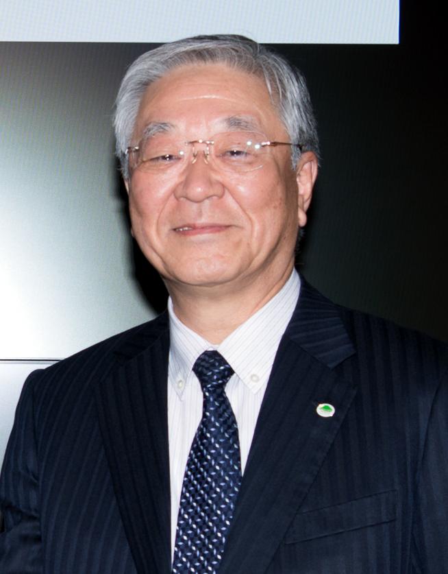 Hiroaki Nakanishi Wikipedia