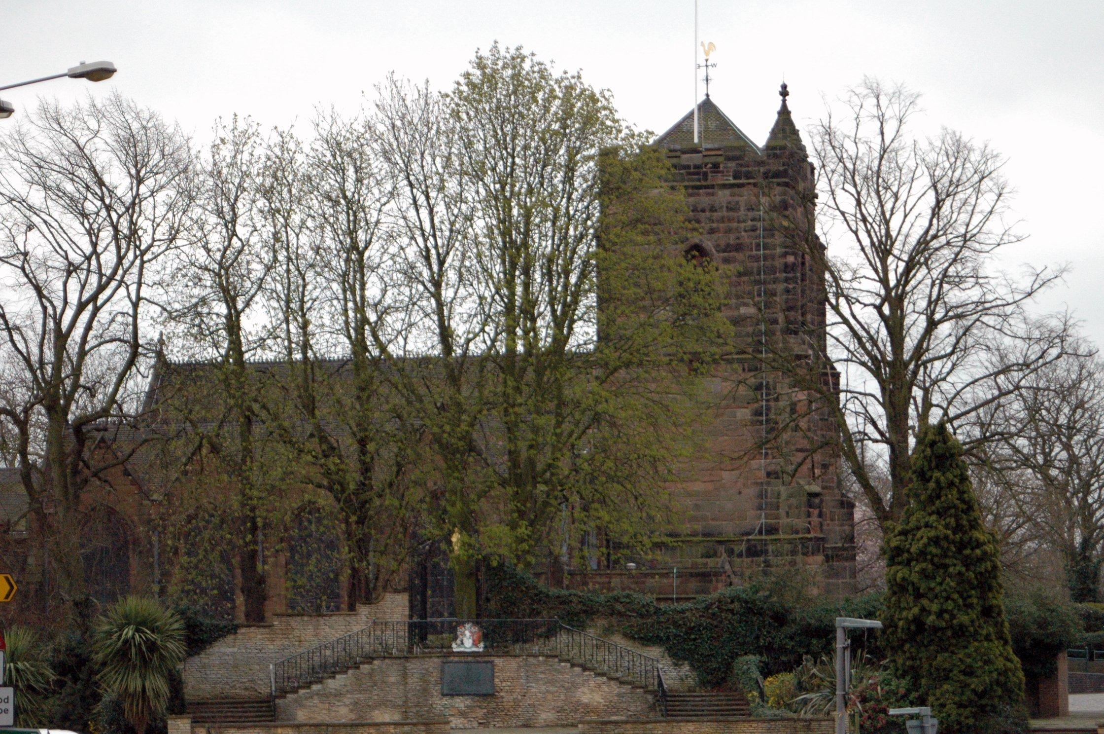 Sutton Coldfield Wikipedia