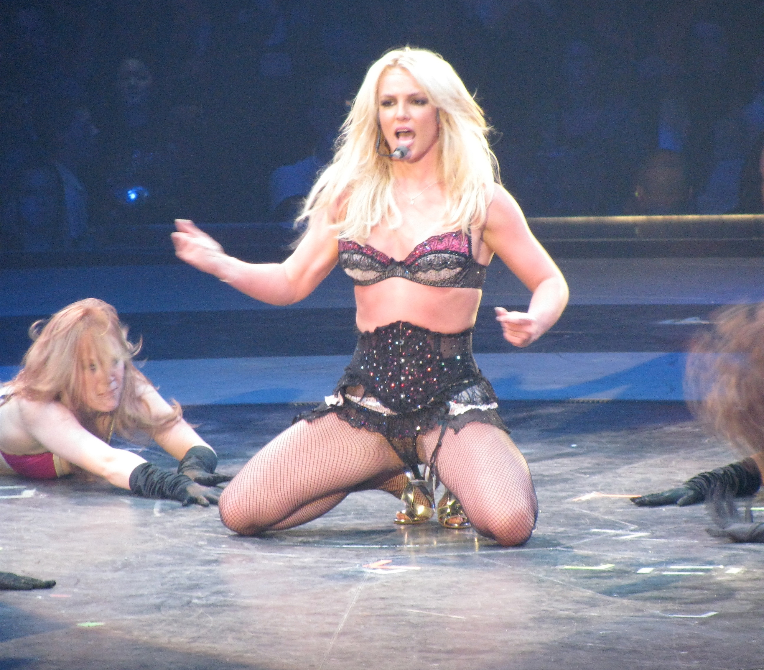 Good, Britney spears hot body can