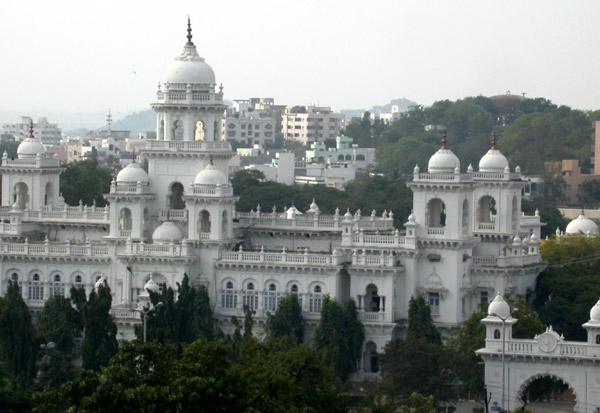 Hyderabad trip planner