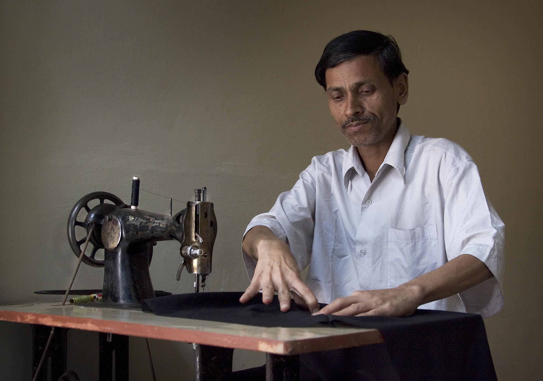 File india varanasi tailor g