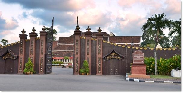 Istana Balai Besar - Wikipedia Bahasa Melayu, ensiklopedia