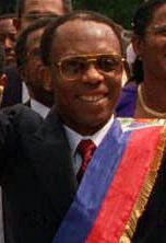 Jean-Bertrand Aristide - Wikipedia