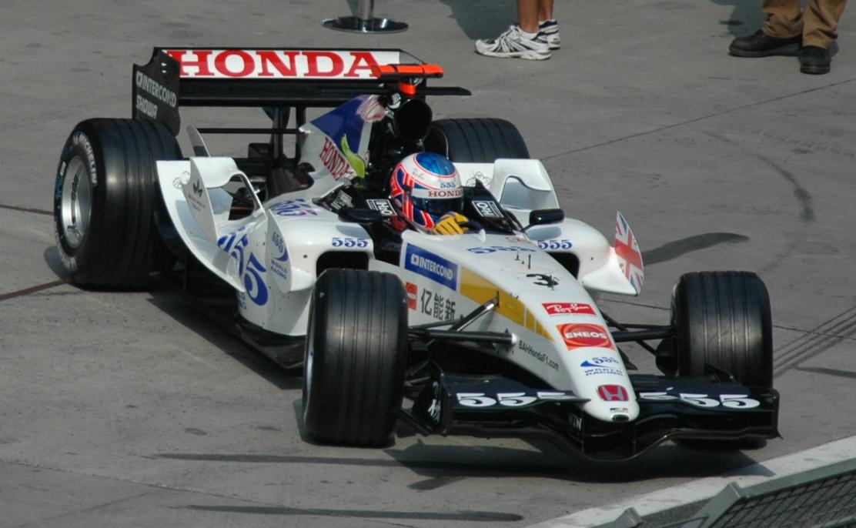 BAR (British American Racing), equipe historica de Formula 1 de 2005 -commons.wikimedia.org