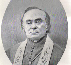 John Baptist Purcell Roman Catholic archbishop