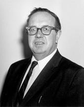 John J. Hickey